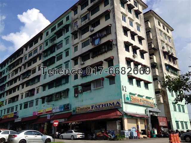 Cheras, Kuala Lumpur, Taman Bukit Segar, 56000, Kuala Lumpur