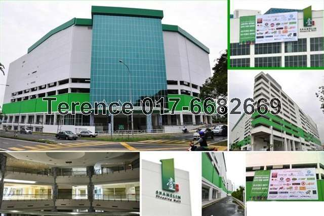 1 shamelin shopping mall, Shamelin,Pandan Perdana,Taman Maluri, Cheras