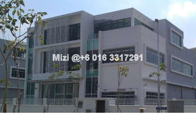 Jalan Udang Harimau, Segambut , Kepong Business Park , 52000, Kuala Lumpur