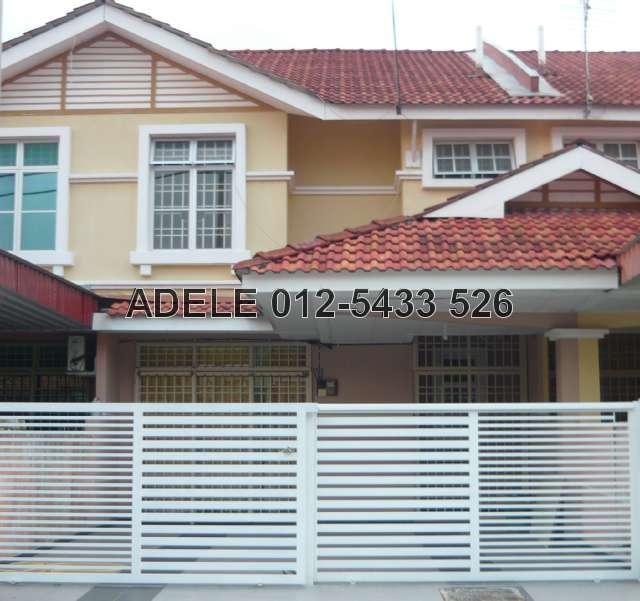Taman Sutera , Seberang Jaya, 13700, Penang