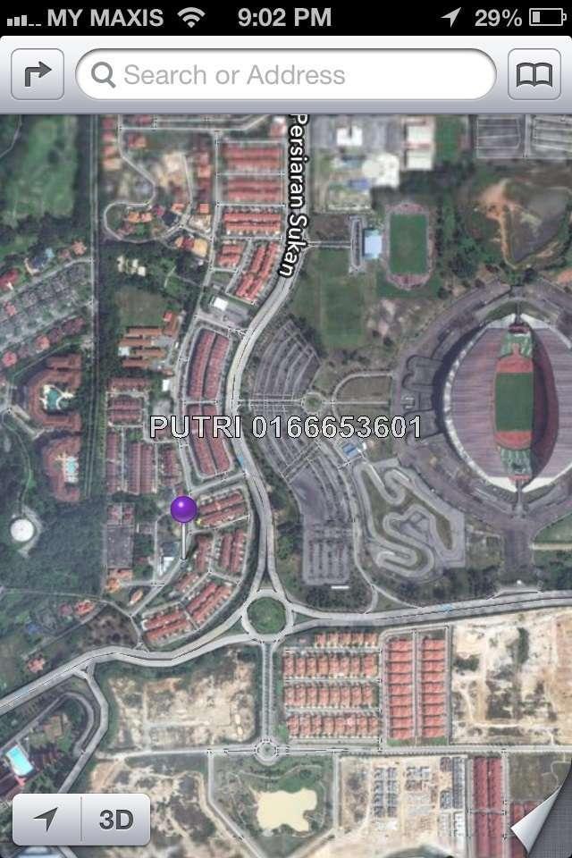 Seksyen 13, Shah Alam, 40100, Selangor