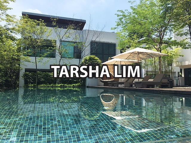 10 Damansara Heights, Bukit Ledang,, Damansara Heights