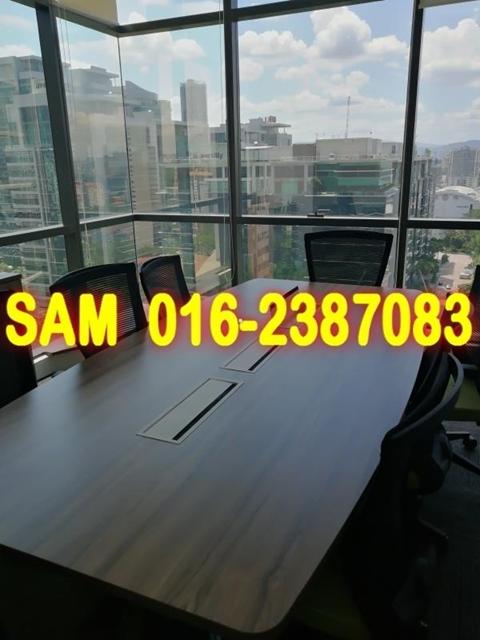THE VERTICAL OFFICE SUITES, BANGSAR SOUTH VERTICAL BANGSAR SOUTH, Bangsar south, KL, Kampung Kerinchi (Bangsar South)