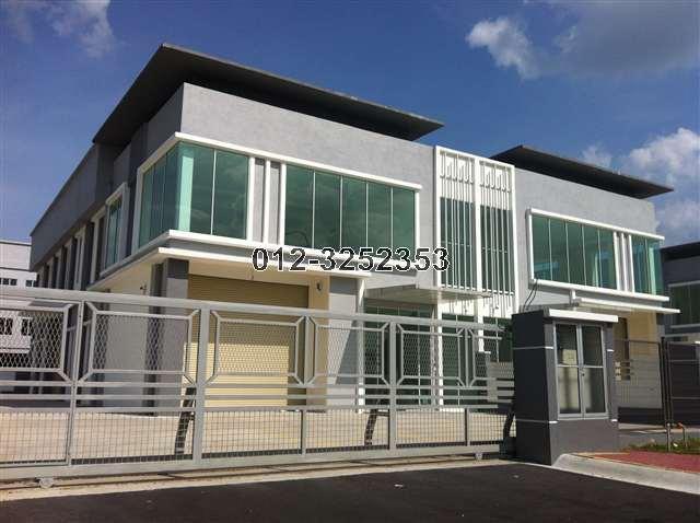 Jalan 2, Kawasan Perindustrian Semenyih, 43500, Selangor