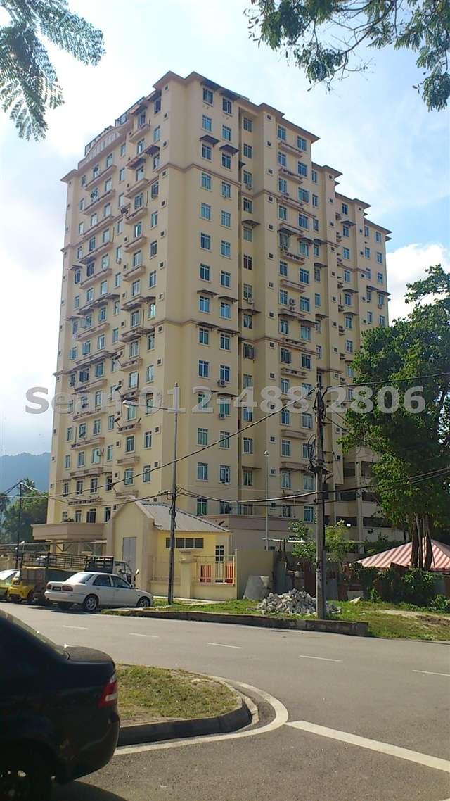 Perak Road, 10460, Penang