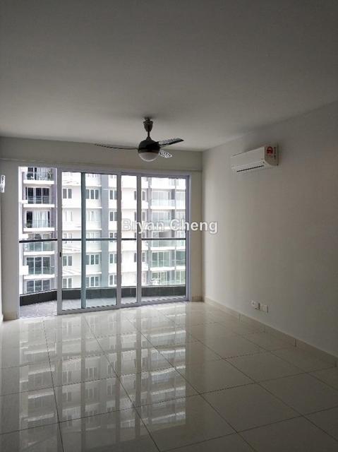 Aurora Residence @ Lake Side City, Taman Puchong Prima, Puchong