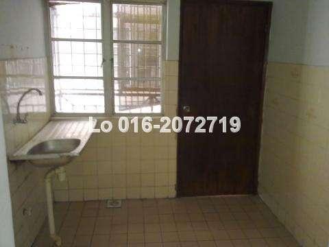 Genting Court Condominium, Taman P Ramlee,, Setapak