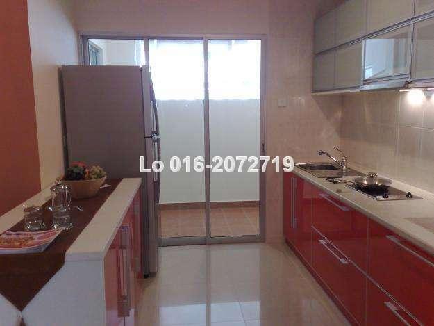 Connaught Avenue 1450 sq ft, Cheras