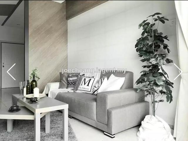 Kelana Mahkota Corner Condominium 2 1 Bedrooms For Rent In Kelana Jaya Selangor Iproperty