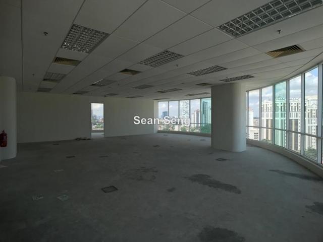 Oval Damansara, TTDI, Taman Tun Dr Ismail, Taman Tun Dr Ismail