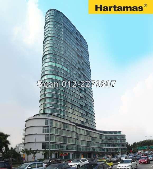 Oval Damansara, TTDI, Taman Tun Dr Ismail