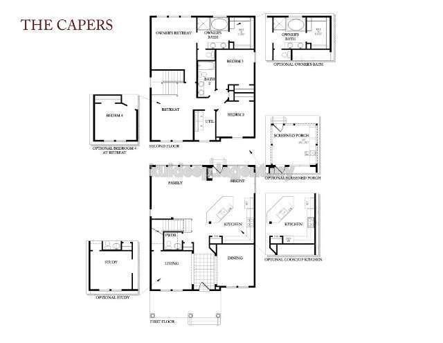 The Capers Sentul East Intermediate Condominium 4 1 Bedrooms For Sale In Sentul Kuala Lumpur Iproperty Com My