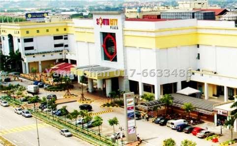 123, CHEONG HIN COMMERCIAL CITY, 43300, Selangor