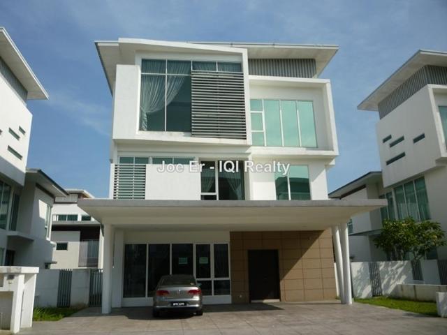 Jacaranda, Garden Residence , Cyberjaya