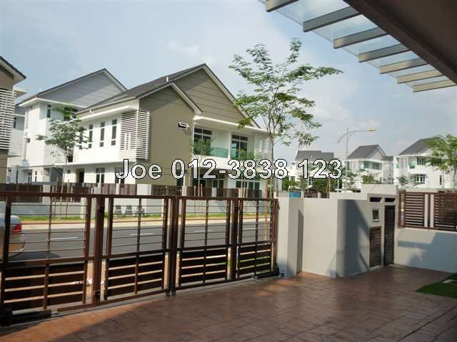 Zero Lot Bungalow For Sale In Usj Heights For Rm 2 860 000