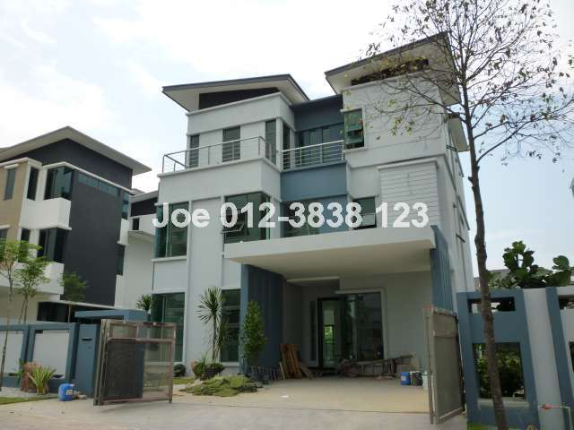 Jalan SHT 1, Subang Heights, 47500, Selangor