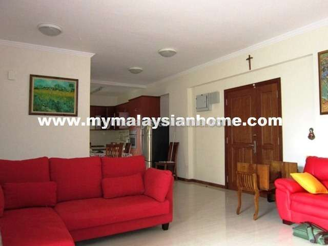 Li Villas Intermediate Condominium 3 Bedrooms For Rent In Petaling Jaya Selangor Iproperty