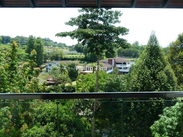 Tijani, Bukit Tunku (Kenny Hills)