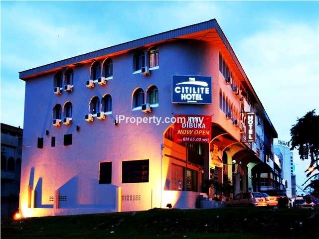 jalan teluk sisek, 25250, Pahang