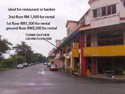 Kosmopleks Bandar Baru Salak Tinggi, 43900, Selangor