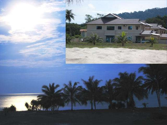 BEACHFRONT FREEHOLD, 26100, Pahang