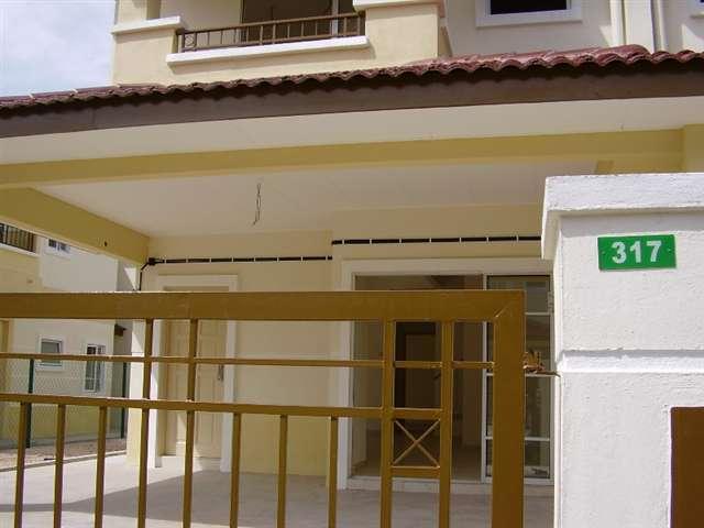 317, Lorong S2 K5/1, Vision Homes, Seremban 2, Seremban 2, Negeri Sembilan
