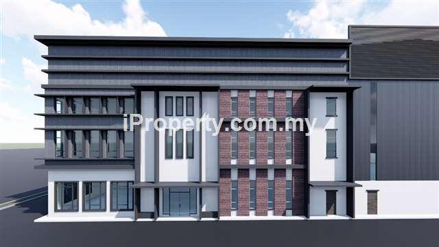 Lot 10 11, Port Klang