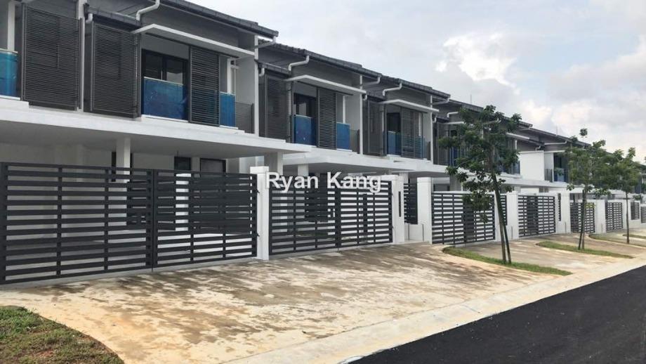 Glenmarie Johor, Johor Bahru