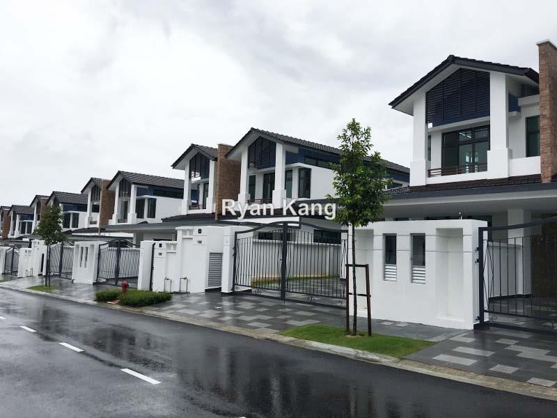 Eco Botanic,Iskandar Puteri, Iskandar Puteri (Nusajaya)