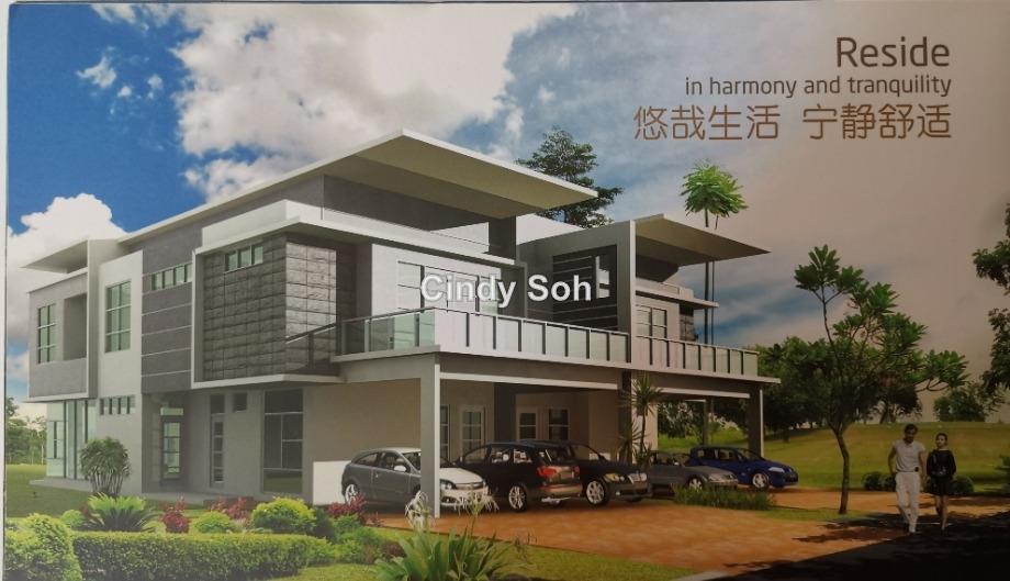 40  x 80 ,Austin Heights, Johor bahru, Johor Bahru
