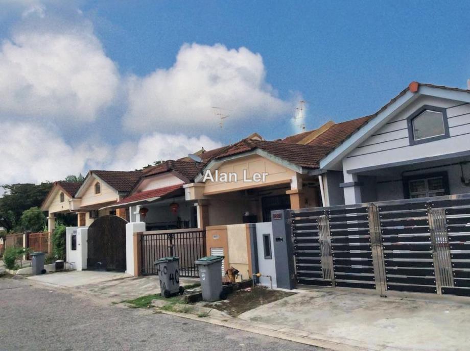 Setia Indah, Johor Bahru