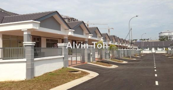 Austin Residence,Setia Indah,Seri Austin, Johor Bahru
