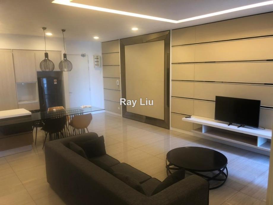 Eve Suite / NZX Square, Ara Damansara
