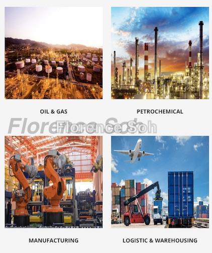Heavy Industrial Land For Sale, Pengerang