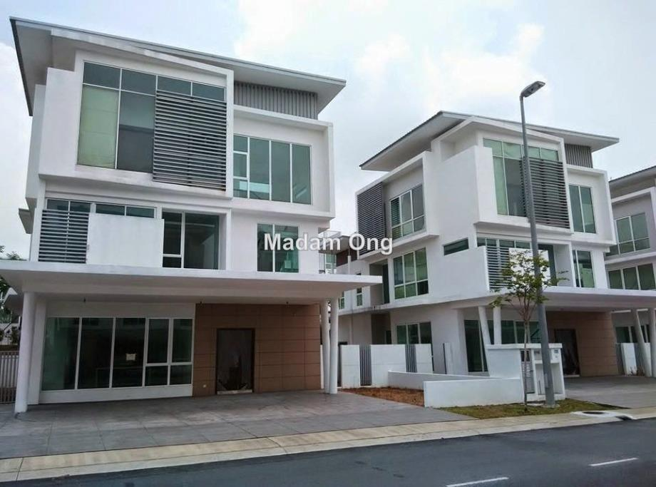 Evergreen Garden Residence , Cyberjaya