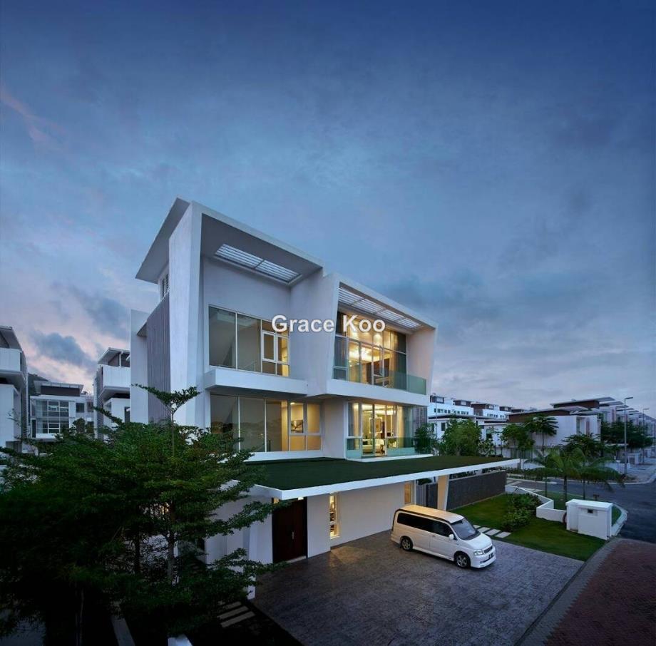 Aspen @ Garden Residence, Cyberjaya