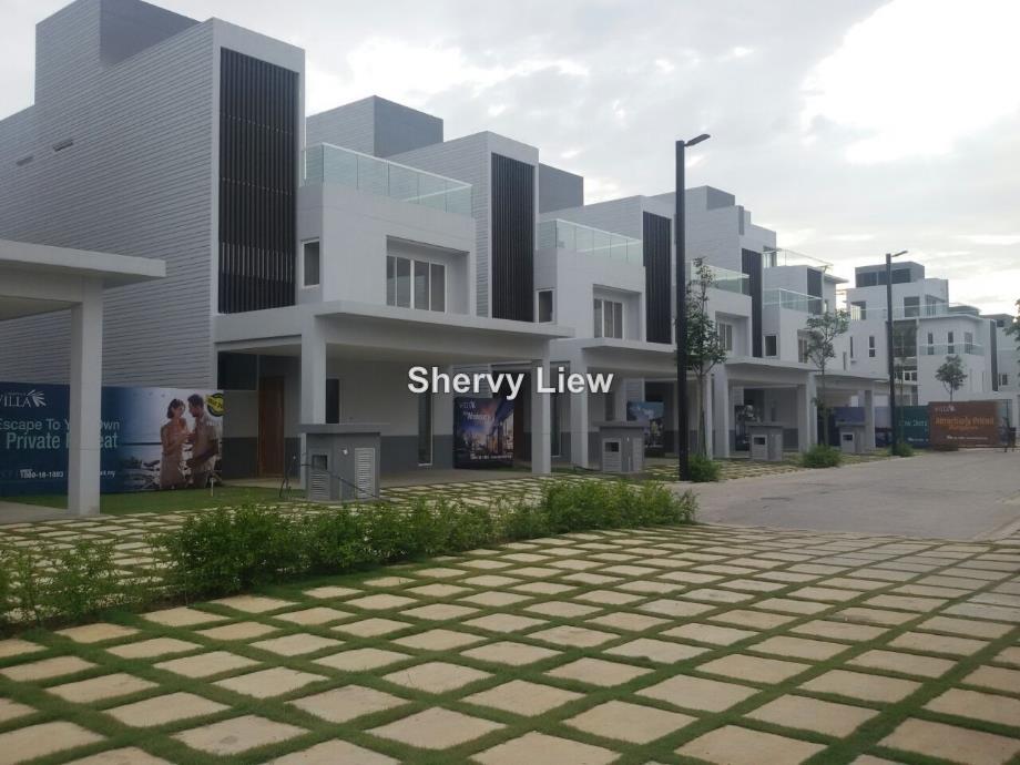 Lakeside Villa @ Cyberjaya City Centre, Cyberjaya