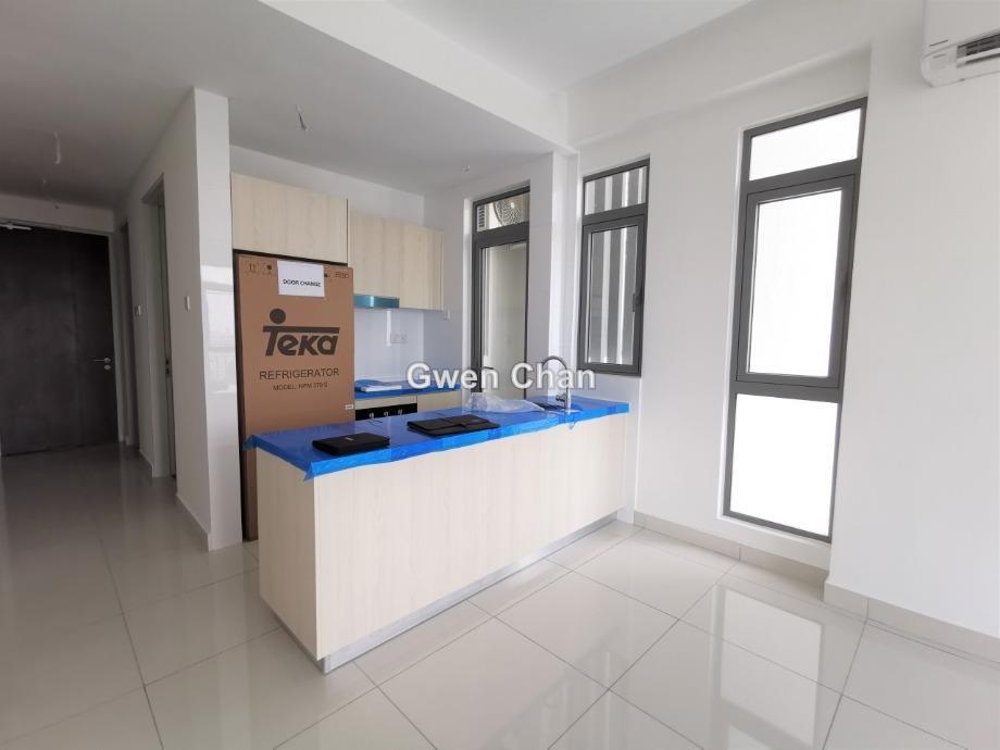 Vivo Residential Suites, Jalan Klang Lama, Jalan Klang Lama (Old Klang Road)