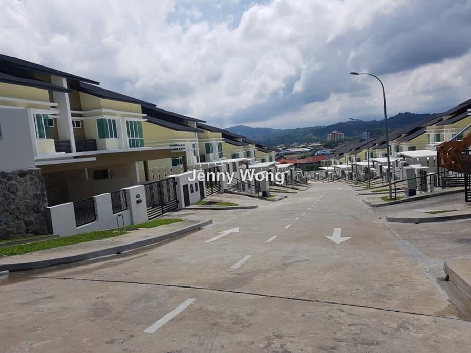 Vistana Heights D/S S/D, Kota Kinabalu