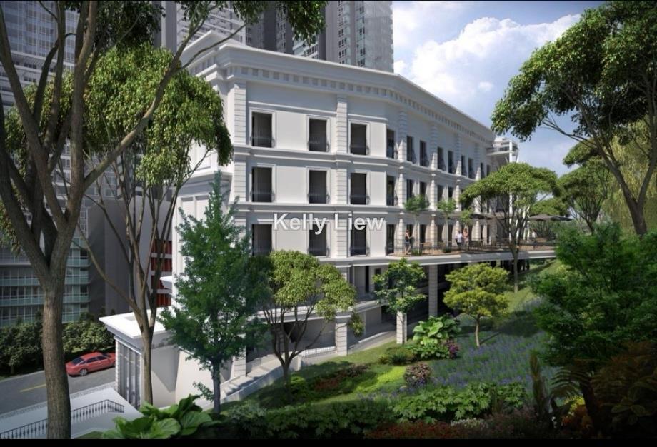 8 Storey Hotel for SALE in Bukit Bintang, Bukit Bintang