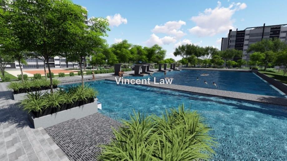 Liberty Grove, Kota Sentosa, Kuching