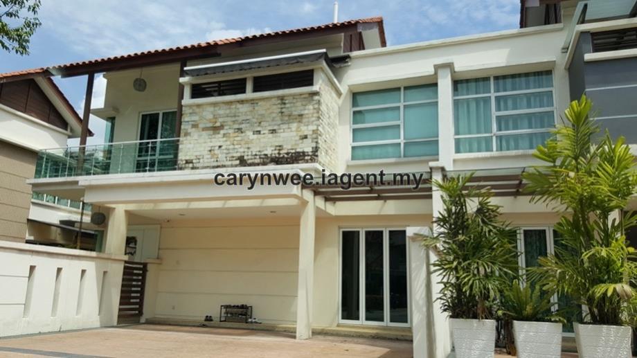 Damansara Idaman Villas, Tropicana
