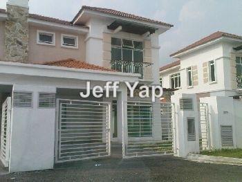 Casa Amira Perling, Johor Bahru