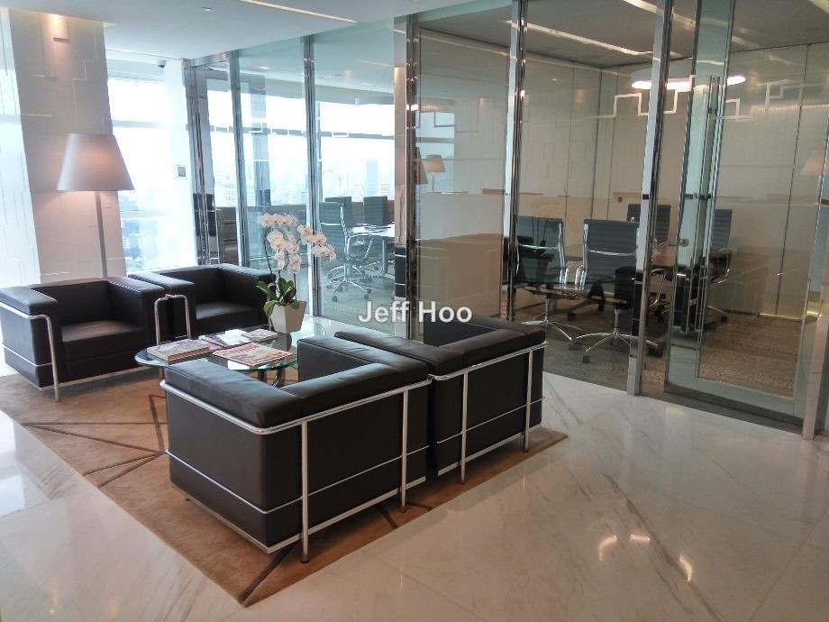 Q Sentral Furnished Office, KL Sentral, KL Sentral, City Centre, Plaza Sentral, City Centre