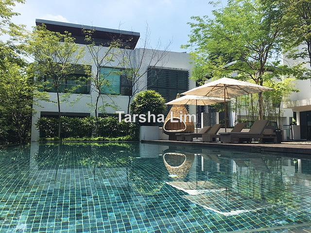 10 Damansara Heights, Bukit Ledang, Damansara Heights