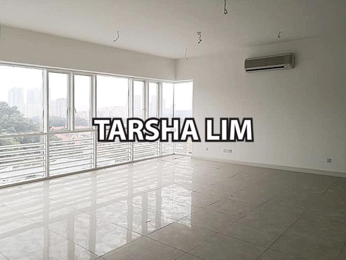 Surian Residences, Mutiara Damansara