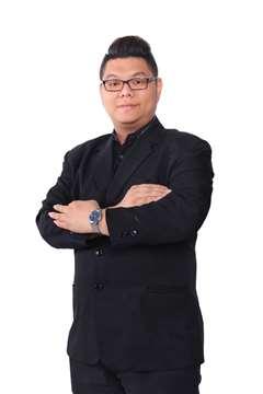Ernest Kang