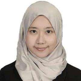 Aimi Farhana Hashim