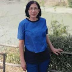 Mandy Koo