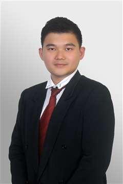 Lucas Mok